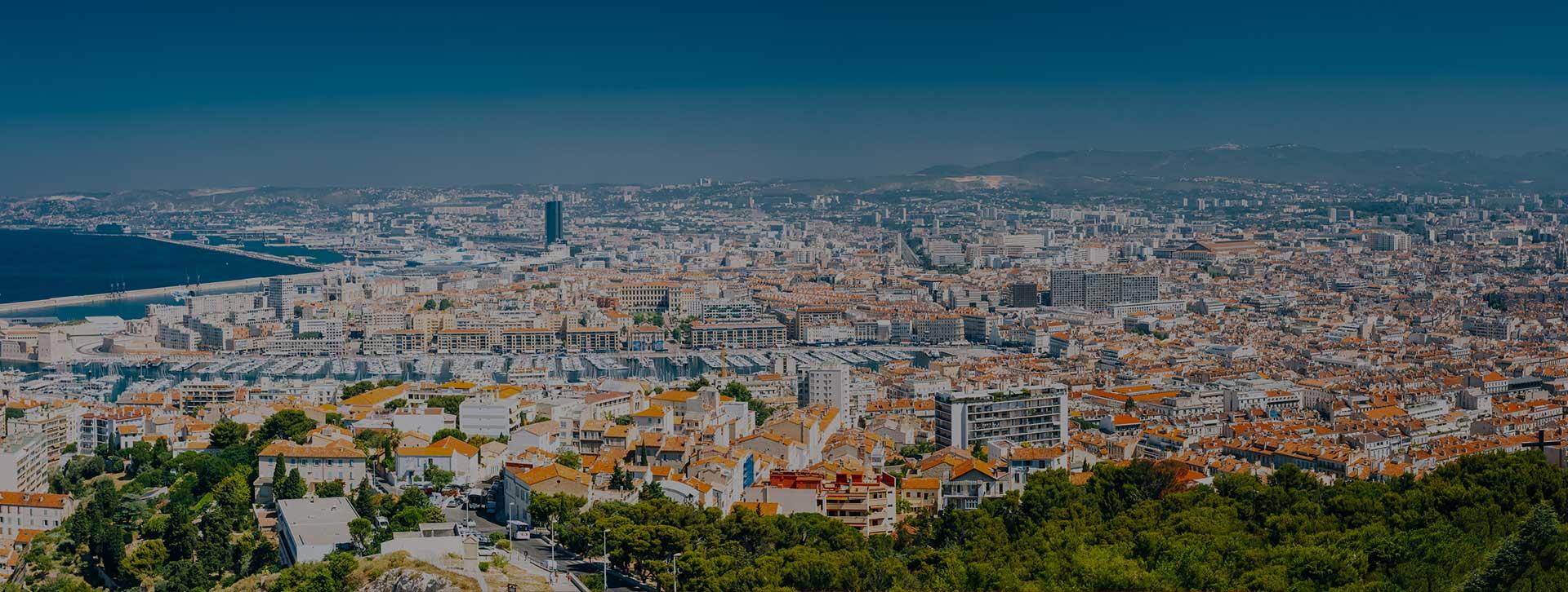 travaux d'étanchéité Marseille